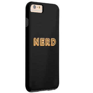 Nerd Tough iPhone 6 Plus Case