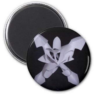 Nerd Toys 2 CricketDiane Art & Design Magnets