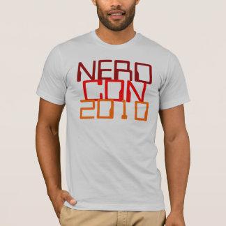 NERDCON 2010 T-Shirt