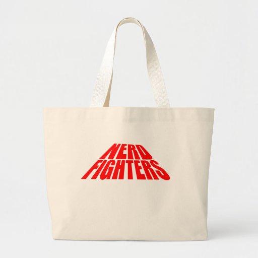 Nerdfighter Canvas Bag