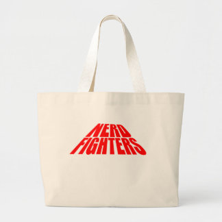 Nerdfighter Jumbo Tote Bag
