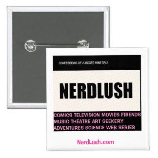 NerdLush~ square, NerdLush Community button