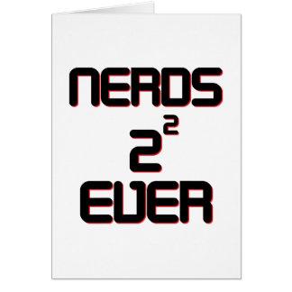 Nerds 4 Ever Card