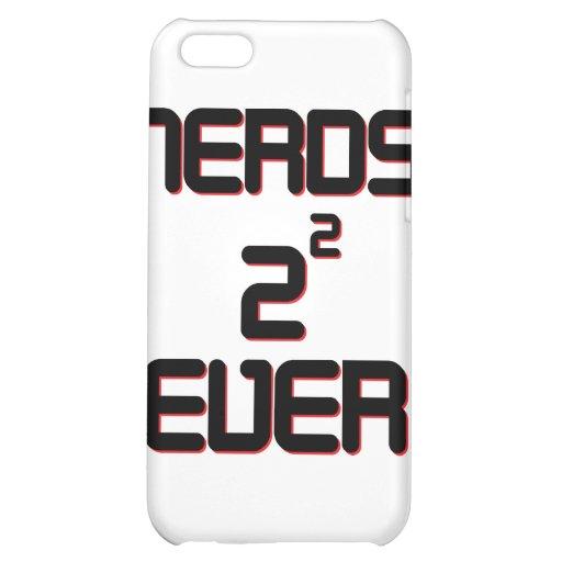 Nerds 4 Ever iPhone 5C Case