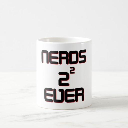 Nerds 4 Ever Mug