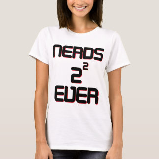 Nerds 4 Ever T-Shirt