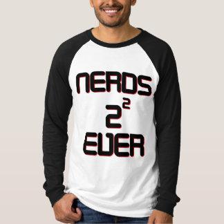 Nerds 4 Ever Tee Shirt