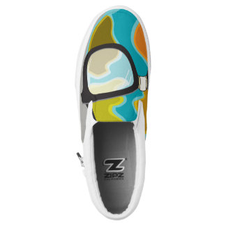 Nerds for the Earth Slip On Shoes