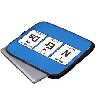 NErDs Laptop Sleeves