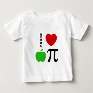 Nerds Love Apple Pie Tshirt