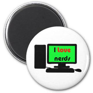 nerds magnet