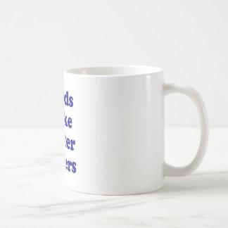 Nerds Make Better Lovers Coffee Mugs