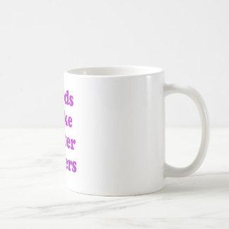 Nerds Make Better Lovers Coffee Mug