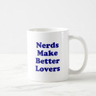Nerds Make Better Lovers Mugs