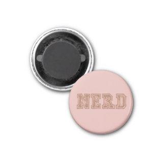 Nerds Need Love Too Fridge Magnets