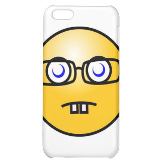 Nerds Rock iPhone 5C Cover