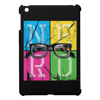 Nerd's Spectacle Cover For The iPad Mini