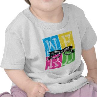 Nerd's Spectacle T-shirt