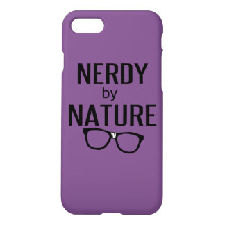 Nerdy By Nature iPhone 8/7 Case