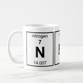 NErDy Coffee Mug