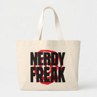 Nerdy Freak Bags