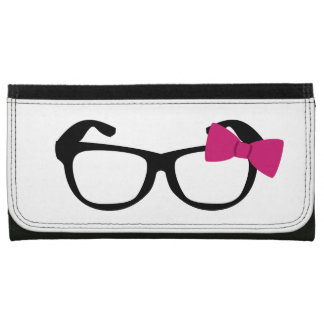 Nerdy Girl Wallet