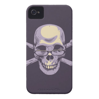 Nerdy Pirate iPhone 4 Covers