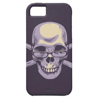 Nerdy Pirate iPhone 5 Case