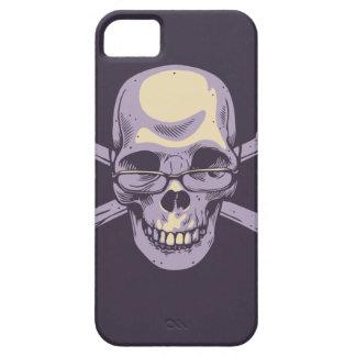 Nerdy Pirate iPhone 5 Cover