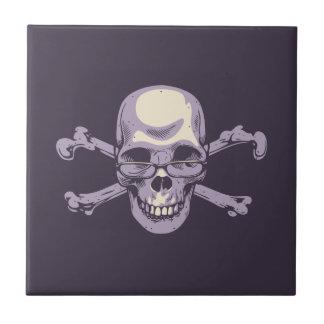 Nerdy Pirate Tile
