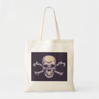 Nerdy Pirate Tote Bag