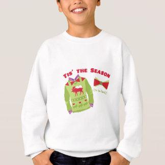 Nerdy Season Sweatshirt