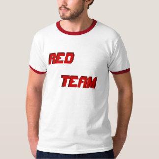 Nerf Wars Red Team Tee