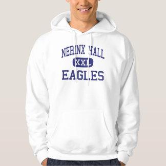 Nerinx Hall - Eagles - High - Saint Louis Missouri Hoodie