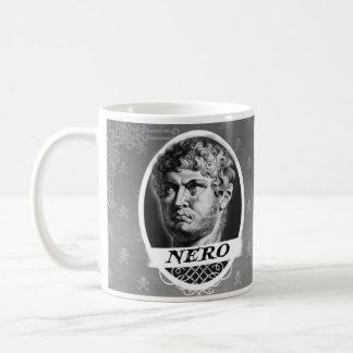 Nero Historical Mug