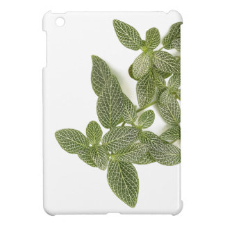 Nerve Plant Botanical iPad Mini Covers