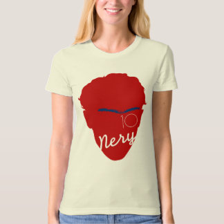 Nery 10 Red T-Shirt