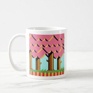 NES - Adventure Island Coffee Mug