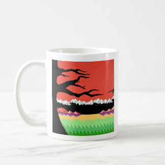 NES - Castlevania II Simon's Quest Coffee Mug