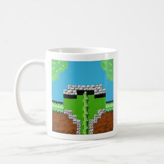 NES - Duck Tales Coffee Mug