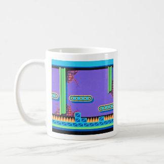 NES - Teenage Mutant Ninja Turtles Coffee Mug