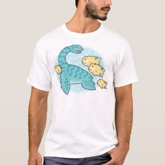 nessie and friends T-Shirt