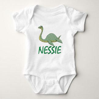 Nessie Baby Bodysuit