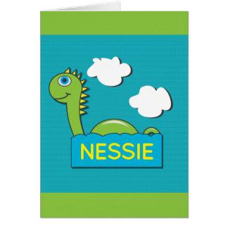 Nessie Card