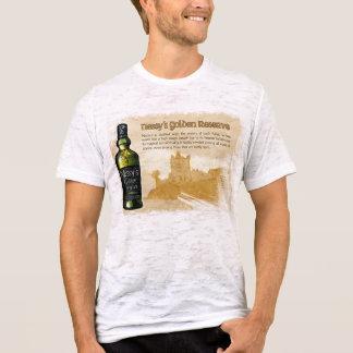 Nessy's Golden Reserve T-Shirt