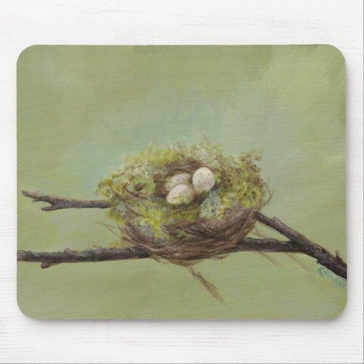 Nest Mousepad