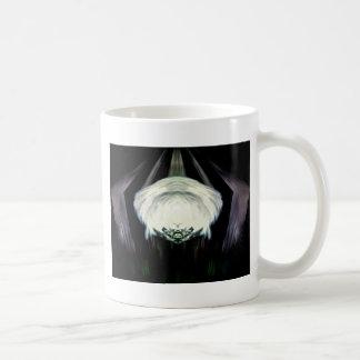 Nested Eagle of the Pentagon Products Classic White Coffee Mug