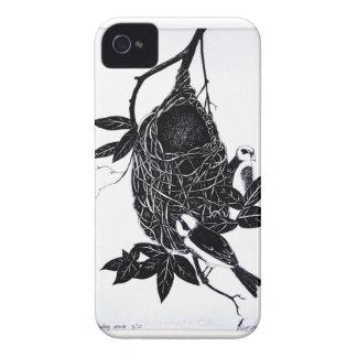 nesting 3 Case-Mate iPhone 4 case