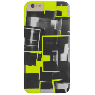 Nesting Boxes in Minion Yellow Barely There iPhone 6 Plus Case