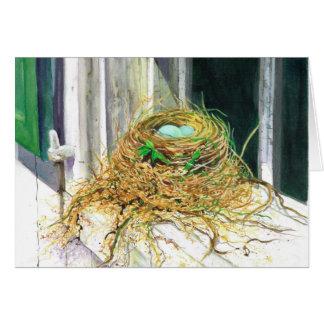 Nesting Card